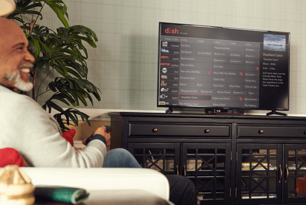 record live tv | 55 + offers | dish | tv for seniors