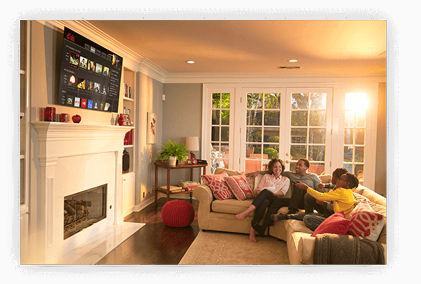 Watch TV with DISH - JULIOS SATELLITE in RED BLUFF, CA - California - DISH Authorized Retailer
